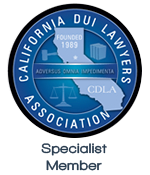 DUI Attorney San Diego