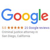 Google San Diego DUI Reviews25