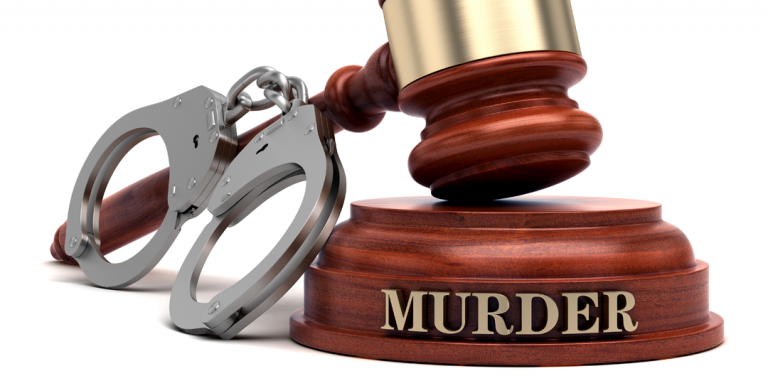 DUI Murder Charge