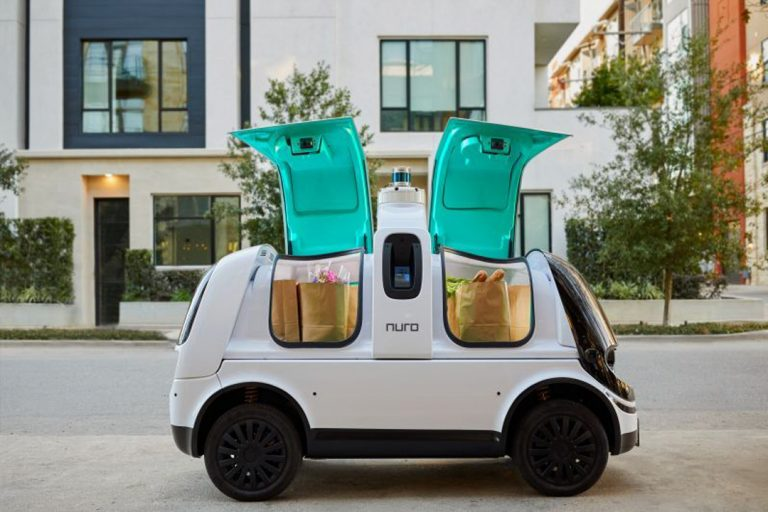 Nuro's Deployment of Fully Autonomous Vehicles in California Could Have Serious Implications in the Future DUI Industry