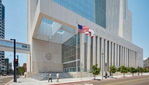 San Diego Superior Court FAQ Coronavirus
