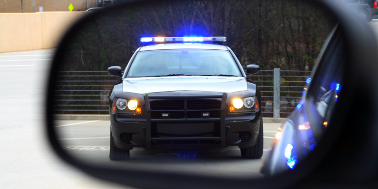 Aftermath of the Holiday DUI Enforcement Period