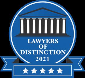 Rick Mueller Lawyer of Distinction