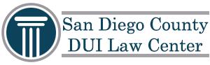 San Diego DUI