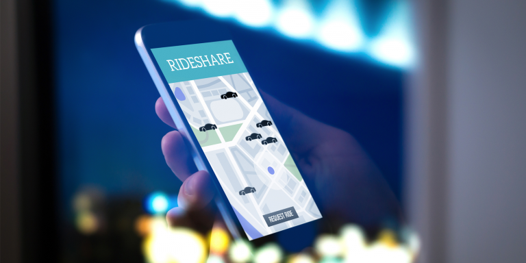 Rideshare Services
